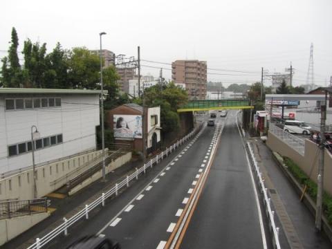 国道1号 豊明市栄町南舘02
