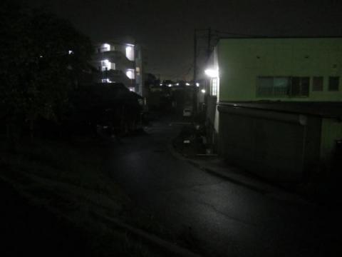 旧東海道 知立市西町宮後