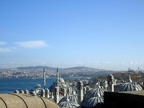 istanbul2012 suleymanie-2