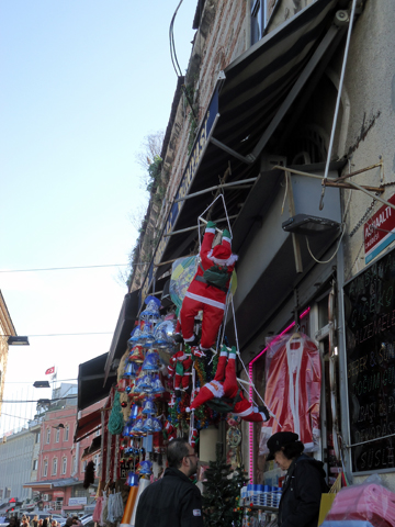 istanbul santa-1