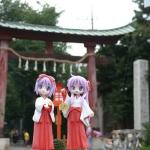 埼玉県の神社