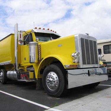 海外製のトラックが普及しない理由は?