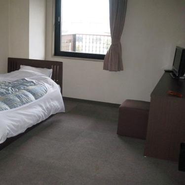 こういう宿泊施設 写真は金沢TS