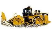 廃棄物処理/林業用機械
