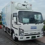 CNGトラック