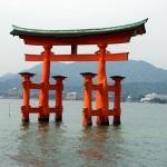 広島県の厳島神社