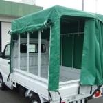 幌トラック