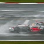 F1におけるスリップストリーム