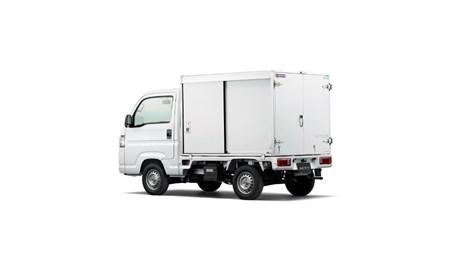 ホンダ アクティ・トラック(ACTY) 特装車 ドライ T型