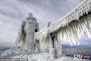 アメリカの寒波がマジでやばい件