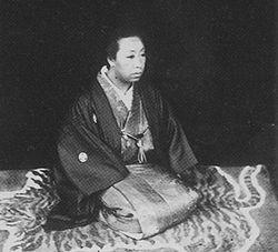 何故日本の女性は偉人がいないのか