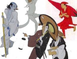 江戸時代の庶民がくっそ楽しそうでワロタよ