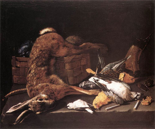 猟師「若者よ!猟師になろうぜ!旨いシカやイノシシが食えるぞ!」