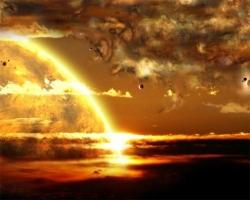恒星に近い惑星では、鉄の海があり、鉄の水蒸気が発生し鉄の雨が降る ← もう就職とかどうでもよくね?