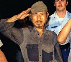 元陸軍少尉の小野田寛郎さん死去、91歳 終戦知らず比ルバング島で30年過ごす