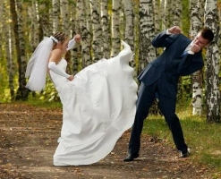 職場で結婚否定厨が既婚DQNに論破されててワロタ
