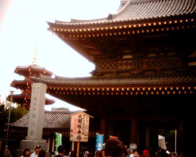 川崎大師:Entry