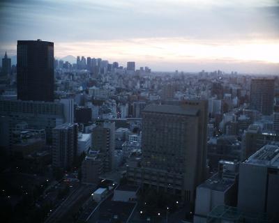都会の富士山:R2