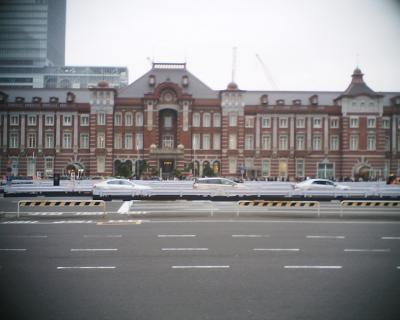 東京駅:R2