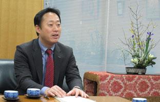 福田市長2