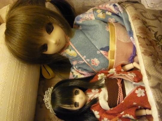 れんげ ベッド06