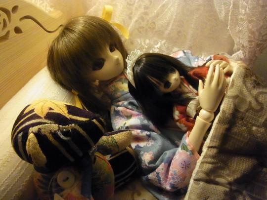 れんげ ベッド10