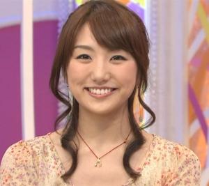 陣内智則がフジテレビ松村未央アナウンサーとの交際を認めた2