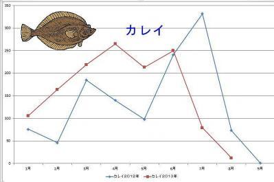 カレイグラフ