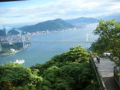 関門海峡 (2)