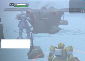ファットアンクルたんと三男とぼくと対空砲