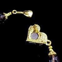 ブレスレットの金具