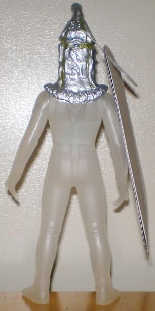 ウルトラ怪獣500 ウルフェス限定 ケムール人0