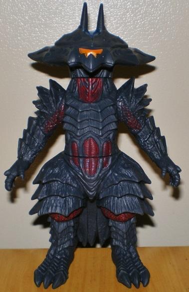 円盤生物 ロベルガー ウルトラ怪獣5000
