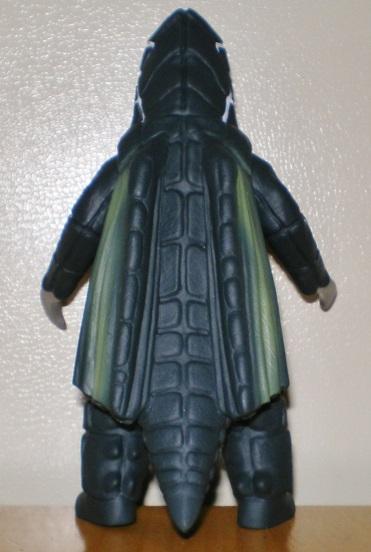 ウルトラ怪獣500 ドラコ0