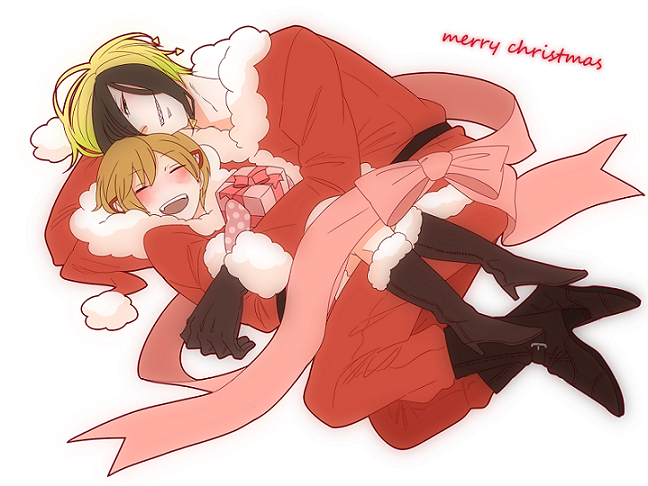 クリスマスだよ!2