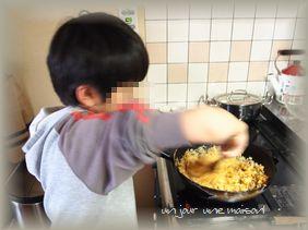 初 料理 2