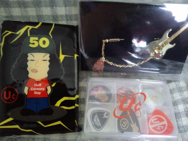 50祭Goods