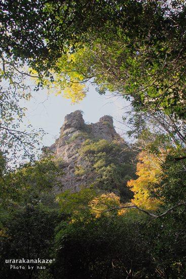 荷葉岳(かようがく)