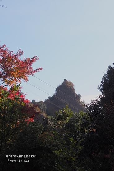 玉筍峰(ぎょくじゅんぽう)