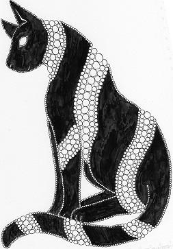 img191黒猫小