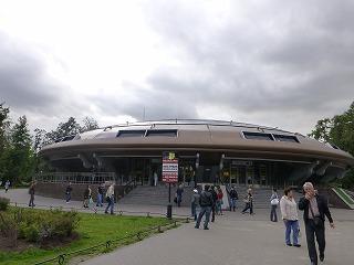 ゴーリコフスカヤ駅