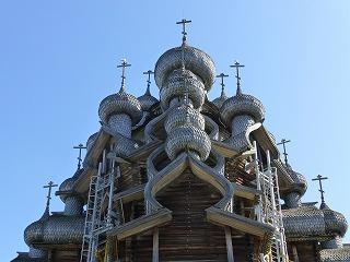 プレオブラジェーンスカヤ教会2