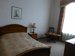 ブタペストホテル2