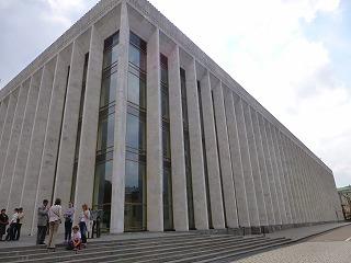 クレムリン内部2-クレムリン大会宮殿