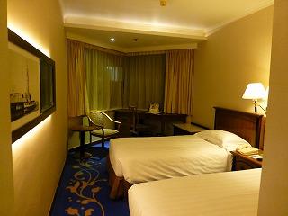 キンバリーホテル-室内