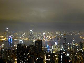ピークタワー展望台-眺め01