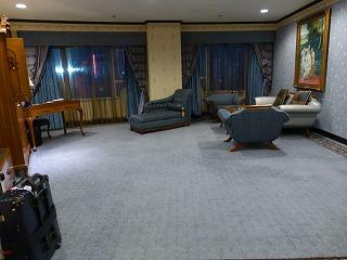 リスボアホテル-室内1