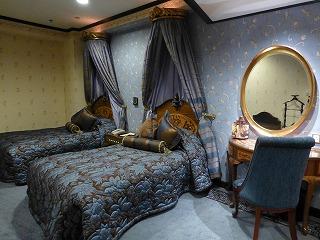 リスボアホテル-室内2