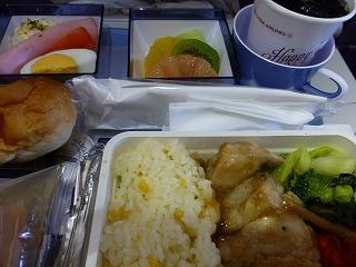 20131231朝食
