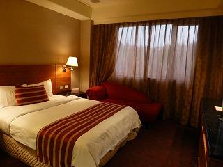 多朗明哥酒店01